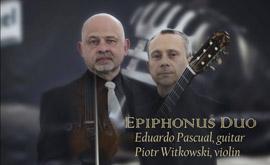 Dúo Epiphonus