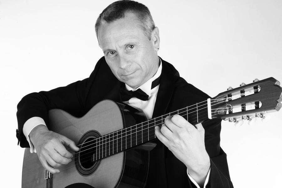 Conservatorio di Musica F. CILEA_ REGGIO CALABRIA_Concierto y Clases Magistrales