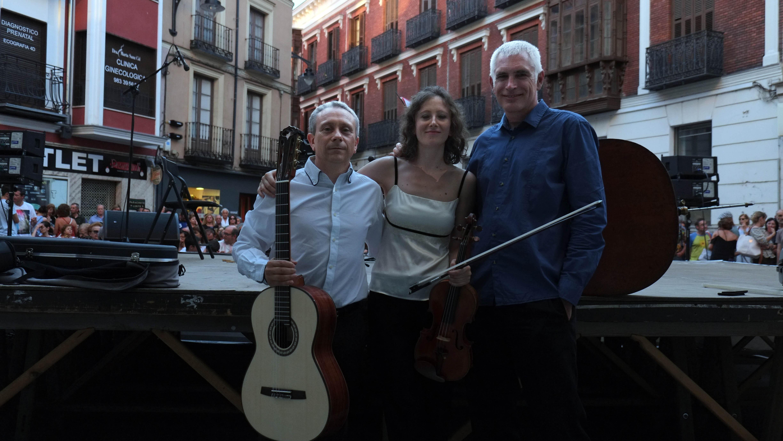 NACHSCHLAG TRIO CAMERATA_Santoyo (Festival Música de Palencia)