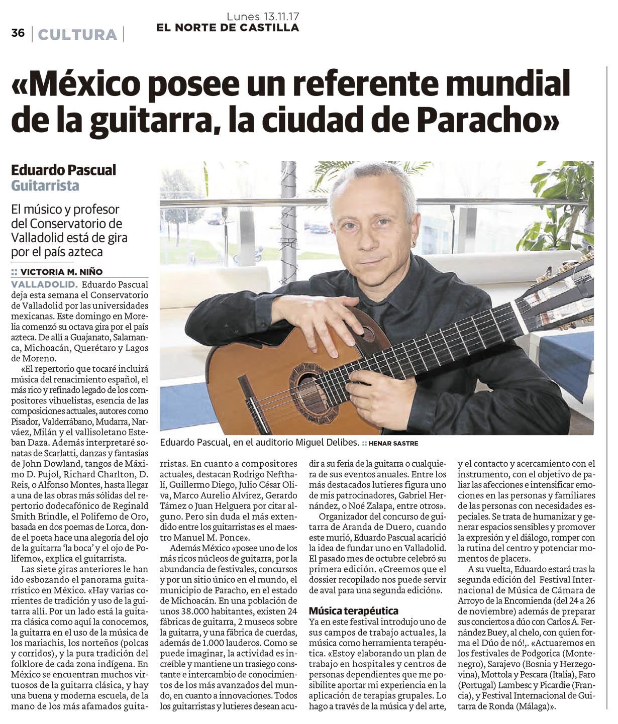 8th MEXICO TOUR CONCERTS 2017