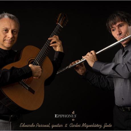 Epiphonus Duo Guit + Fl