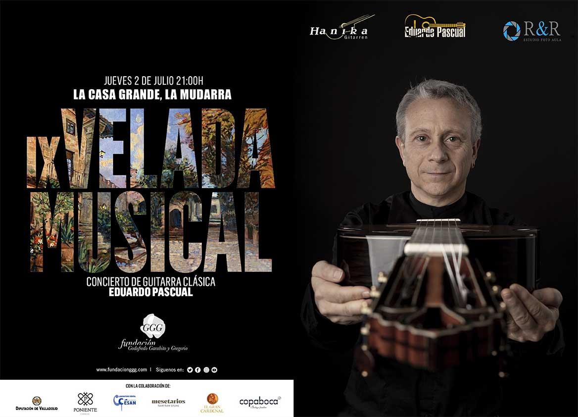 IX Velada Musical Fundación Godofredo Garabito_LA Mudarrra (Valladolid)